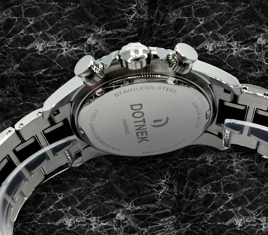 DOTNEK Watches in USA, Canada, Europe, Australia, Asia (Worldwide shipment)