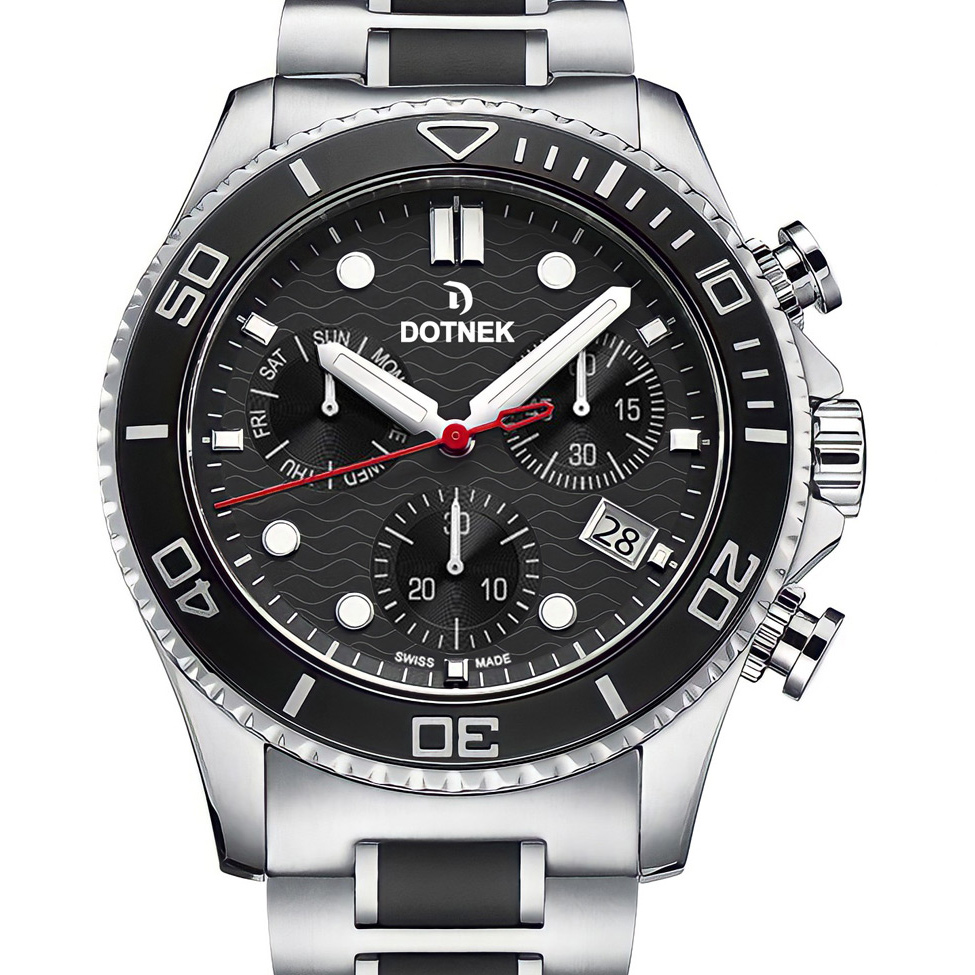 What is the meaning of Chronograph on watch and watches industry?